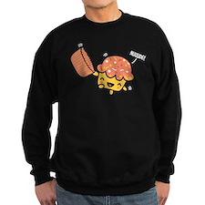Happy muffin Sweatshirt