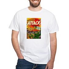 Atomic Attack! #5 Shirt