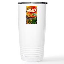 Atomic Attack! #5 Travel Mug