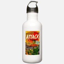 Atomic Attack! #5 Water Bottle