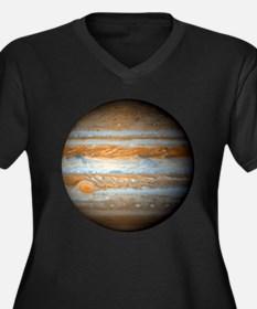 Jupiter Plus Size T-Shirt
