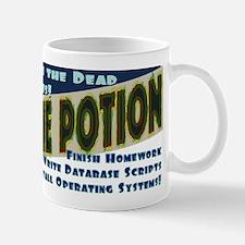Zombie Potion Mug