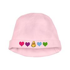 baby hat BABY DUCK