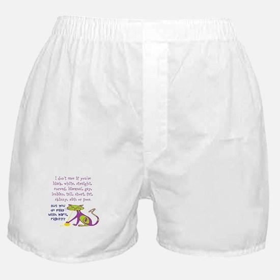 YarnPlay Boxer Shorts