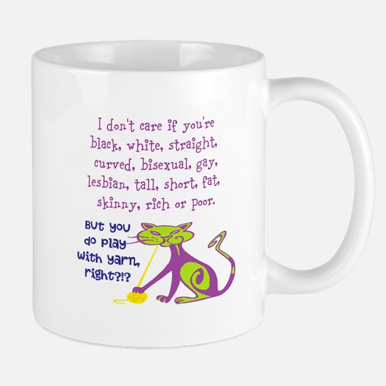 YarnPlay Mug