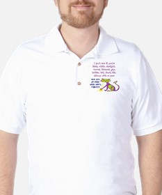 YarnPlay T-Shirt