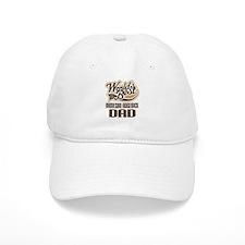 Rhodesian Ridgeback Dad Baseball Cap
