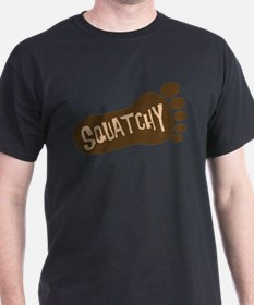 squatchytwo.png T-Shirt