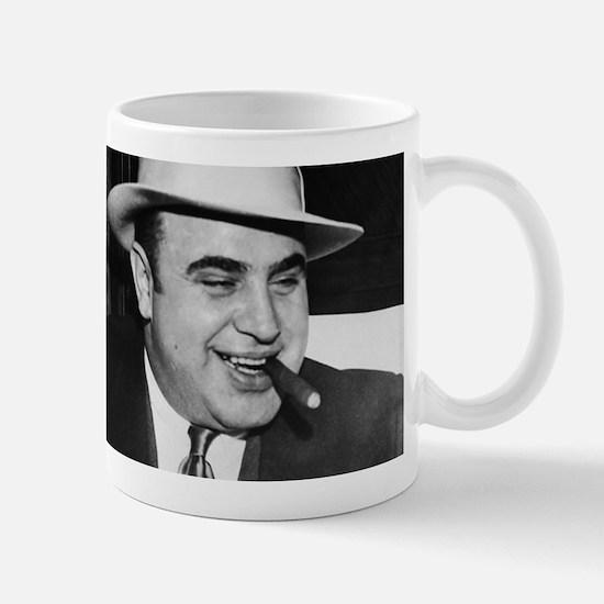 Al Capone Mug