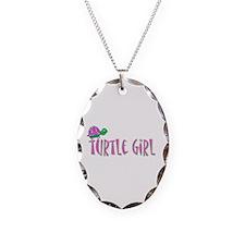 turtlegirl.png Necklace