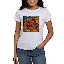 Rise Above BPD T-Shirt T-Shirt