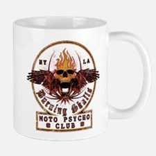 Eternal Edge-Moto Psycho Small Small Mug