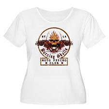 Eternal Edge-Moto Psycho T-Shirt