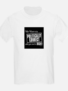 politically correct T-Shirt