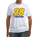 Shake N' Bake Fitted T-Shirt