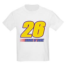 Shake N' Bake Kids T-Shirt