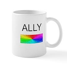 Ally Small Mugs