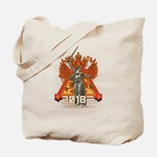 World Cup 2018-Eternal Victory 2 Tote Bag