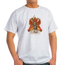 World Cup 2018-Eternal Victory 2 T-Shirt