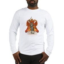World Cup 2018-Eternal Victory 2 Long Sleeve T-Shi