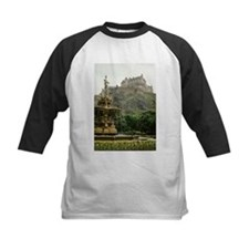 Edinburgh Castle Tee