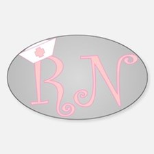 RN Rectangle Decal