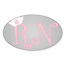 RN Rectangle Stickers