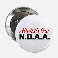 """Abolish the NDAA 2.25"""" Button"""