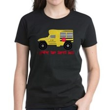 I PREFER THE SHORT BUS T-Shirt
