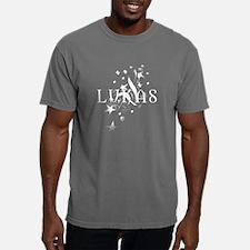 Cool Rossi Mens Comfort Colors Shirt