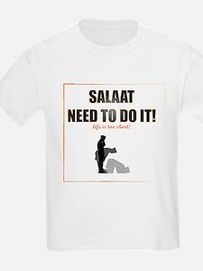 Salaat T-Shirt
