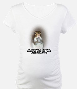 Laughing Squirrel Shirt