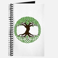 Colored Tree of Life Journal