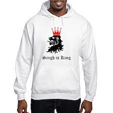 Unique Khalsa Hoodie