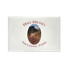 Big Bend National Park...Chisos Mountains Rectangl