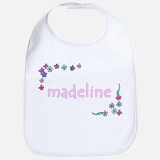 Pretty Posies Madeline Bib
