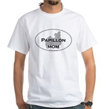 Papillon MOM Shirt