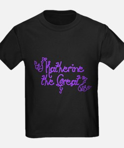 Katherine the Great T