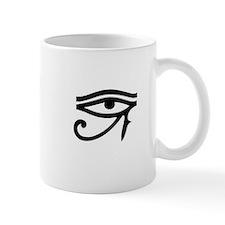 Eye of Horus Small Mug
