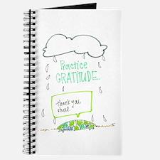 Practice Gratitude Journal