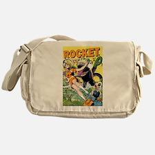 Rocket Comics #42 Messenger Bag