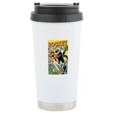 Rocket Comics #42 Travel Mug