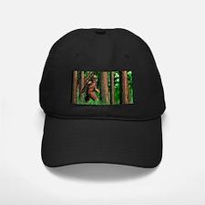 Bigfoot Baseball Hat