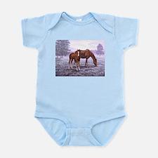 A New Day Begins Infant Bodysuit