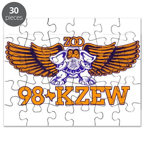 KZEW (1982) Puzzle