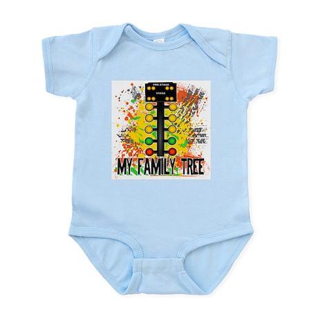 my family tree Body Suit