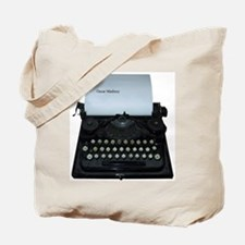 Oscar Madisoy - Tote Bag