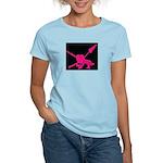 broken arms Women's Light T-Shirt