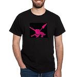 broken arms Dark T-Shirt