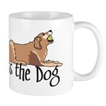 Dutchess Coffee Mug - design 2